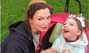 Дочь певца Данко попала в реанимацию в тяжёлом состоянии