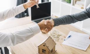 Американская ипотека на грани банкротства?