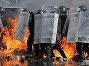 Правда об Украине глаза колет