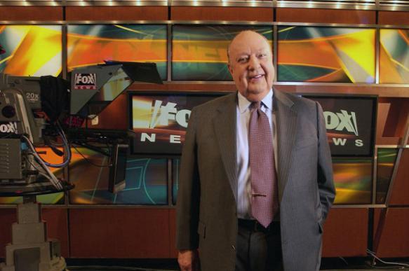 Сексуальные домогательства: Экс-ведущая Fox News получила  млн