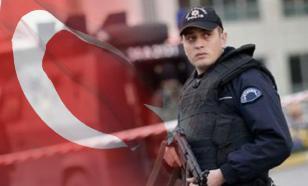 Турция объявила политику США угрозой безопасности