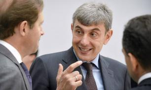 Галицкий возглавил рейтинг российских бизнесменов с наибольшими доходами