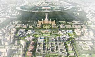 Научно-техническую долину МГУ возведут на Воробьевых горах