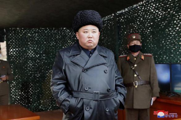 СМИ: Ким Чен Ын тяжело болен после операции на сердце. Но это не точно