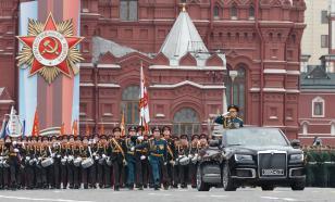 Эксперт о Параде Победы: покажем всем российскую военную мощь