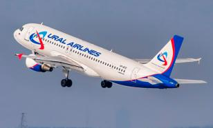 Российская авиакомпания вернула на рейсы самолеты со стоянки