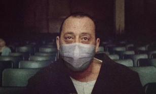 Китайский бизнесмен заказал маску за полтора миллиона долларов