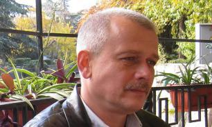 Заявление крымского спикера про НАТО - спекуляция на горячей теме