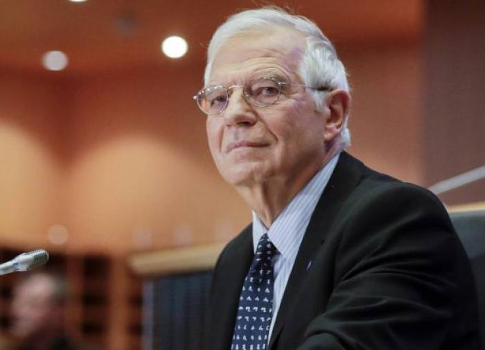 Боррель заявил о новой политике ЕС по отношению к России