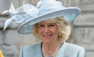 Британцы не хотят, чтобы жена принца Чарльза стала королевой