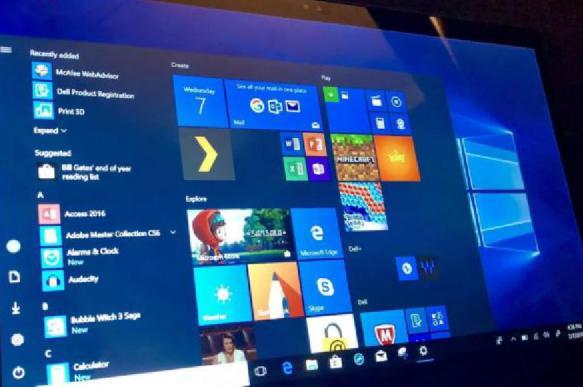 В Microsoft признали опасным новое обновление для Windows 10