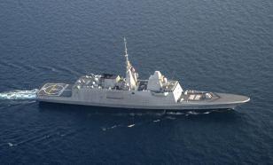 Новейшие фрегаты ВМС Франции опозорились при ударе по Сирии
