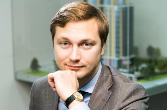 Рынок недвижимости ждет стагнация – Алексей Перлин