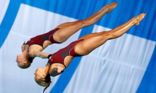 История прыжков в воду: от Гомера до России