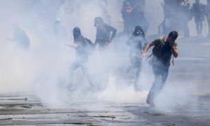 Госдепартамент США обвинил Россию в причастности к беспорядкам в Чили