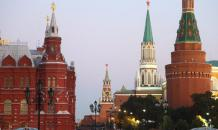 Украинка пыталась прорваться в Кремль, представляясь женой Путина