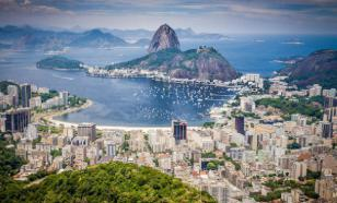 Пост ограбленного туриста выложили на сайте Совета по туризму Бразилии