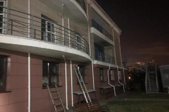Бастрыкин поставил на контроль дело о пожаре в доме престарелых