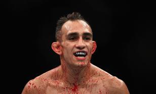 Фергюсон выпал из первой десятки в сводном рейтинге UFC