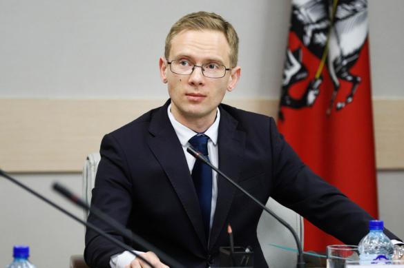 Депутат Мосгордумы: за три месяца откатились на 30 лет