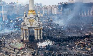 Украина может потерять восемь областей из-за нового Майдана