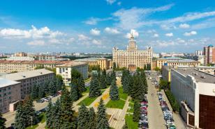 В Челябинске почти 70 тысяч человек остались без электричества