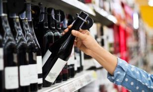 В пяти регионах РФ предложили продавать алкоголь в спецмагазинах
