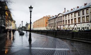 Жителей Санкт-Петербурга предупредили о похолодании
