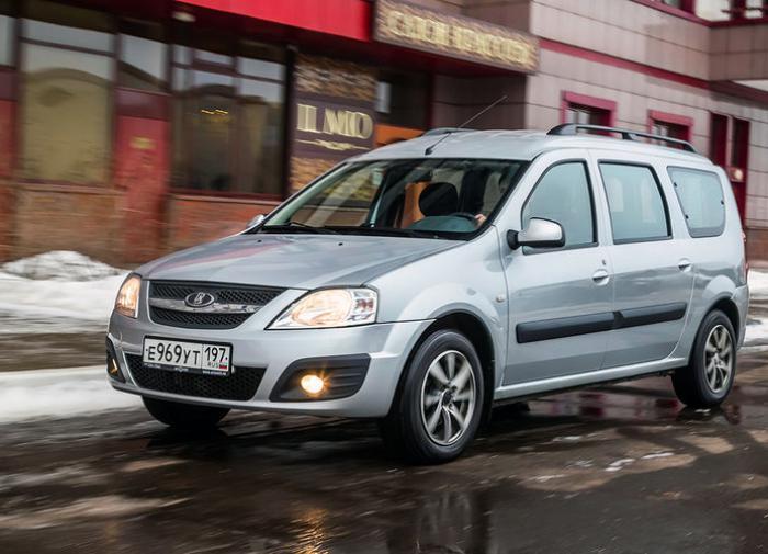 Выпуск легковых автомобилей в РФ с начала года упал на четверть