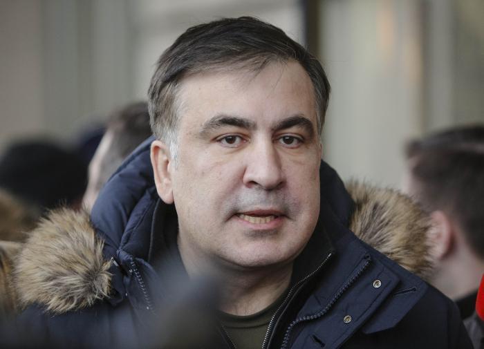 """""""Миша продолжает голодовку"""": адвокат рассказал о состоянии Саакашвили в тюрьме"""
