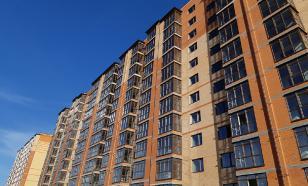 Московское жильё будет падать два года