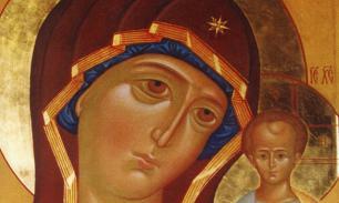 Казанское чудо Приснодевы Марии