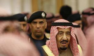 Отдых саудитов во Франции: Король везет 1000-ную свиту, 45 000 французов против
