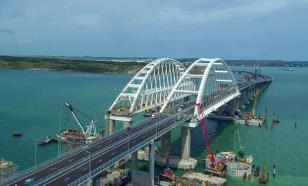 Мост неподсуден: Азовское море - территориальное море России