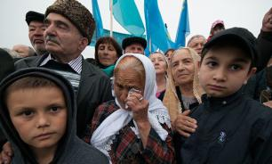 Учебник по истории Крыма вызвал вопросы у Госдумы