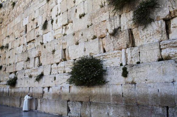 Как евреев замирить с арабами?