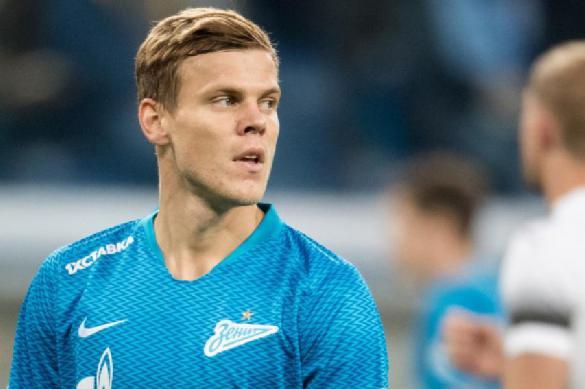 Футболист Кокорин извинился перед чиновником Паком в зале суда