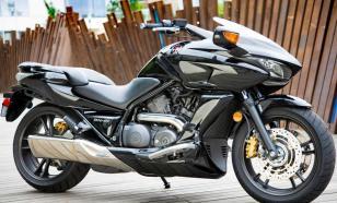 Любопытные факты о мотоциклах