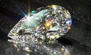 В Японии украден бриллиант стоимостью почти  $2 миллиона