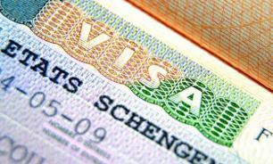 Российским туристам будут выдавать шенгенские визы на 5 лет