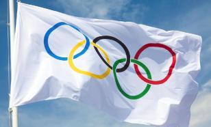 НОК Япониии сравнил перенос Олимпиады-2020 с ситуацией вокруг Игр-80