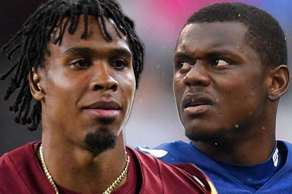 Футболисты с большой дороги - звезды НФЛ США разыскиваются за разбой