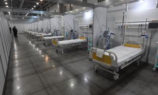 Главврач башкирской РКБ уволилась после вспышки COVID-19