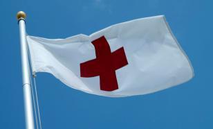 """Налоговики хотят признать """"Российский Красный Крест"""" банкротом"""