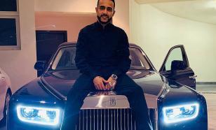 Блогера Гусейна Гасанова лишили водительских прав на полгода