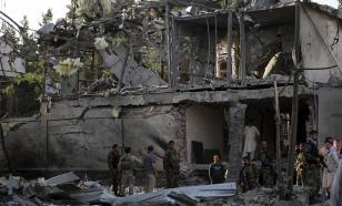 Талибы*: теракт в Кабуле - это только начало