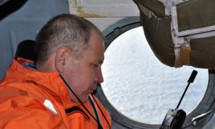 "Затонувший в апреле траулер ""Дальний Восток"" найден в Охотском море"