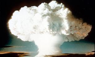 Константин Сивков: США сделали еще один шаг к ядерной войне
