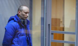 Украинских арестантов обменяют на россиян Одинцова и Баранова