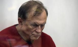Историк Соколов отказался от права не свидетельствовать против себя